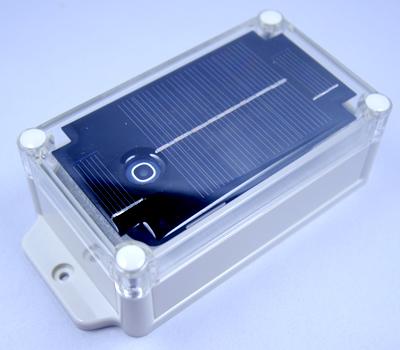 Soul4 13mpx 太阳能相机