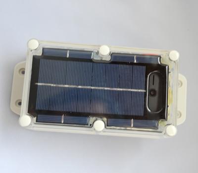 Soul2 5mpx 太阳能相机